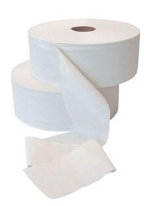 Obrázek Toaletní papír Jumbo  -  průměr 190 mm