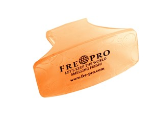 Obrázek Vůně FrePro - závěs WC / mango - oranžová