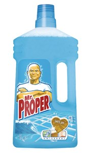 Obrázek Mr. Proper univerzální čistič na podlahy 1000 ml