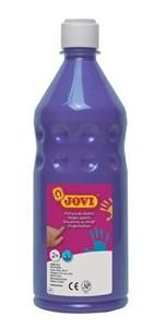Obrázek Prstové barvy JOVI v láhvi - 750 ml / fialová