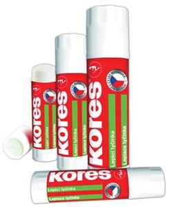 Obrázek Lepicí tyčinky Kores - 15 g