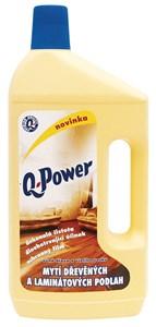 Obrázek Q-Power prostředek na podlahy 1000 ml