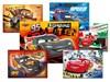 Obrázek Pohlednice dětské Cars - mix motivů