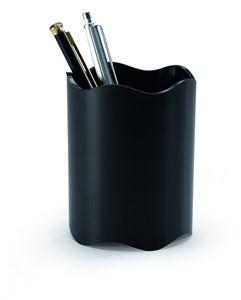 Obrázek Stojánek na psací potřeby Durable Trend - černá