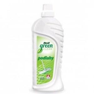 Obrázek Real Green ECO prostředek na podlahy 1 kg