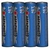 Obrázek Baterie AgfaPhoto Power alkalické - baterie tužková AA / 4 ks