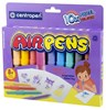Obrázek Centropen Airpens 1500 Pastel sada 10 ks